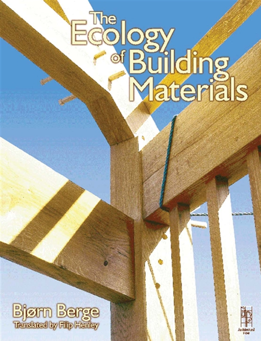 Ecology of Building Materials