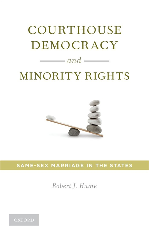 Courthouse Democracy and Minority Rights
