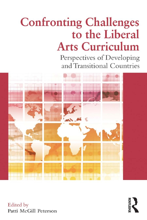 Confronting Challenges to the Liberal Arts Curriculum