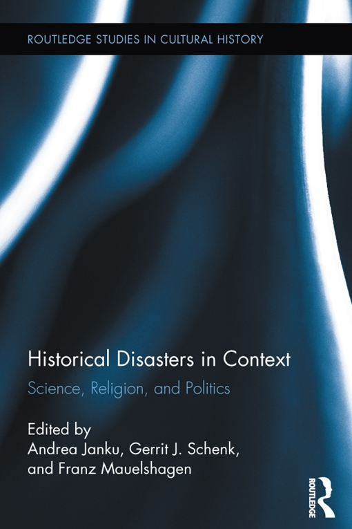 Historical Disasters in Context