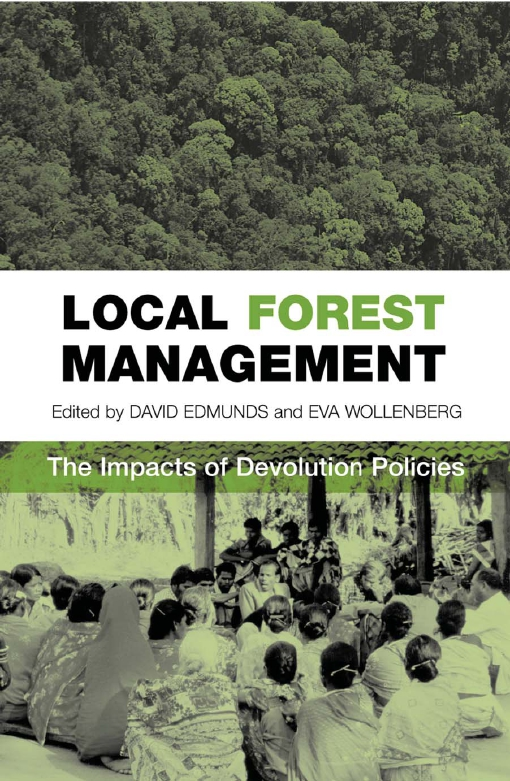 Local Forest Management