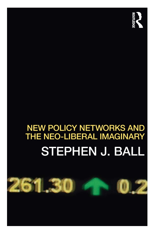 Global Policy Networks, Social Enterprise and Edu-business