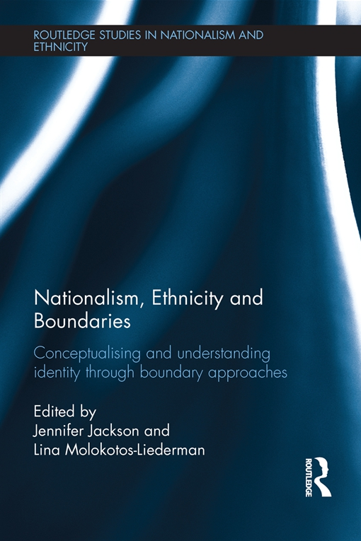 Nationalism, Ethnicity and Boundaries