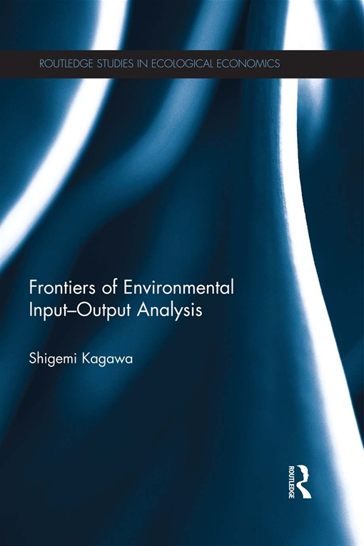 Frontiers of Environmental Input-Output Analysis