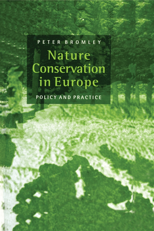 Nature Conservation in Europe