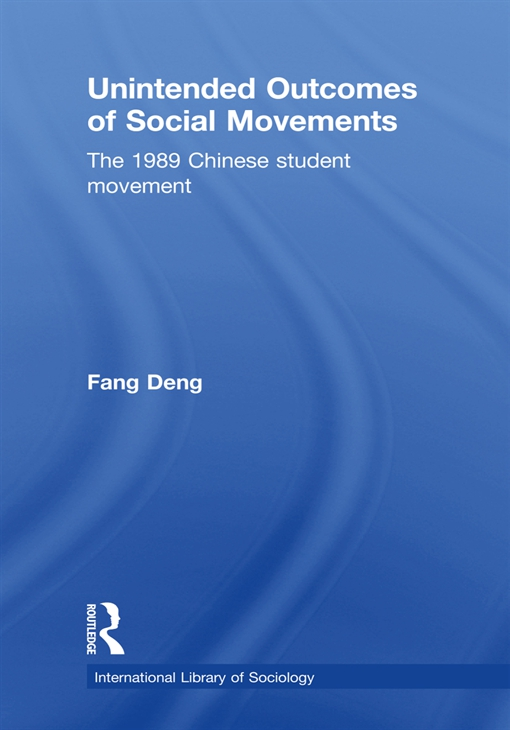 Unintended Outcomes of Social Movements