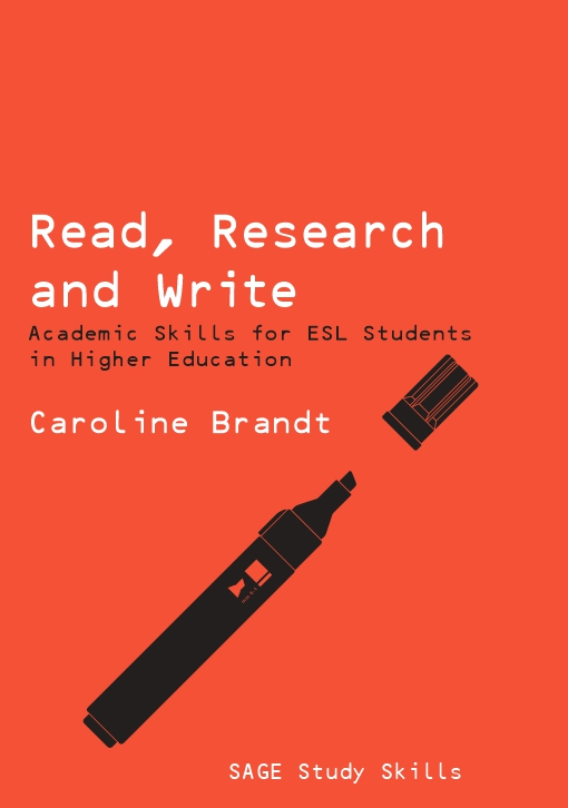 Read, Research and Write