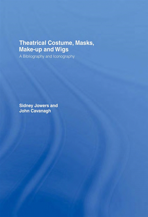 Theatrical Costume, Masks, Make-Up and Wigs