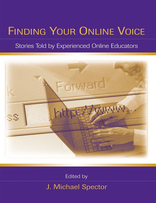 Finding Your Online Voice