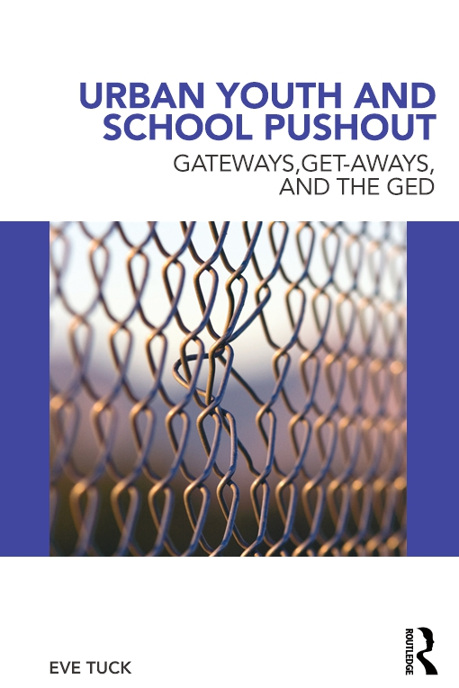 Urban Youth and School Push-out