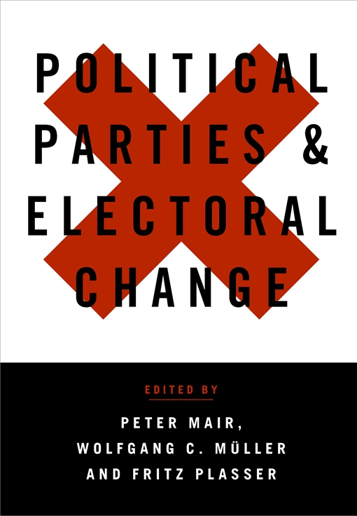 Political Parties and Electoral Change