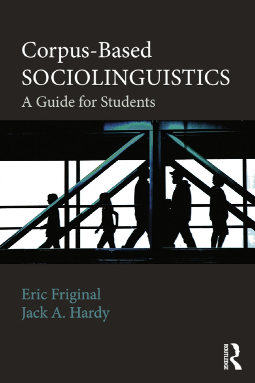Corpus-Based Sociolinguistics