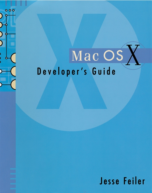 Mac OSX Developer's Guide