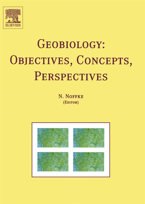 Geobiology: Objectives, Concepts, Perspectives