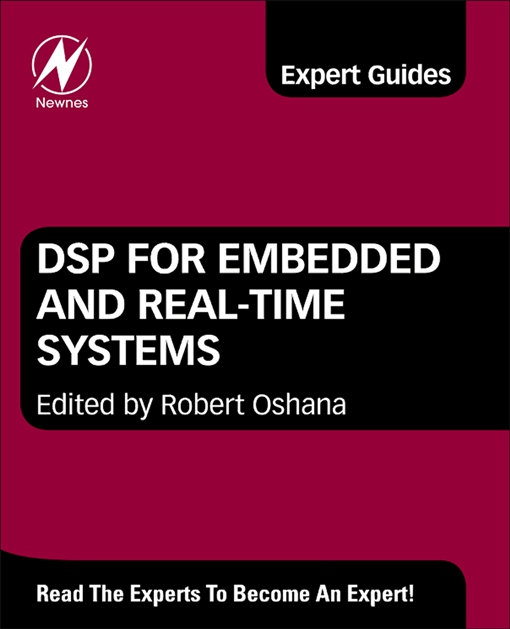 DSP for Embedded and Real-Time Systems