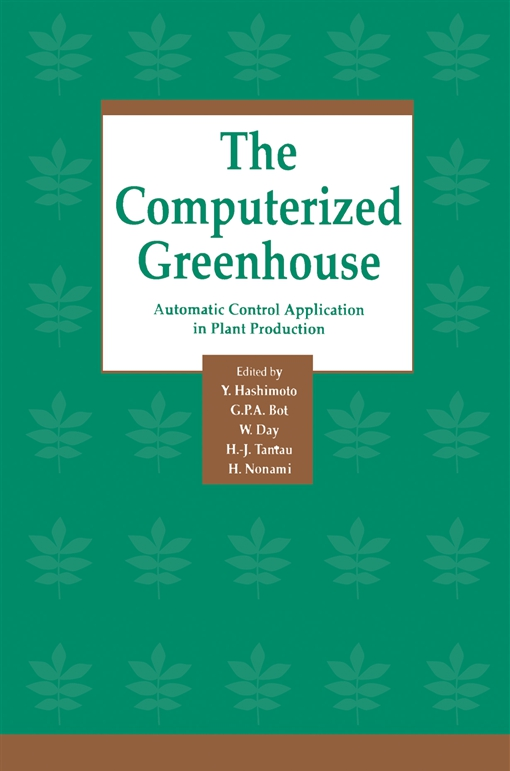 The Computerized Greenhouse