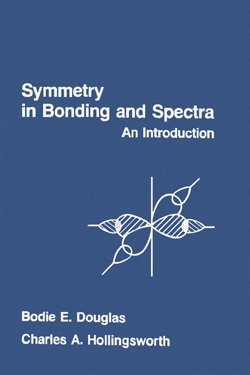 Symmetry in Bonding and Spectra