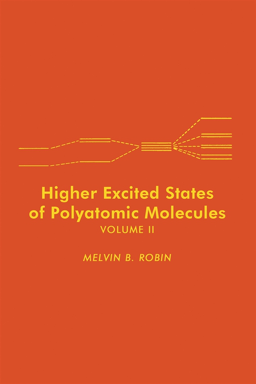 Higher Excited States of Polyatomic Molecules V2