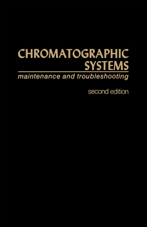 Chromatographic Systems