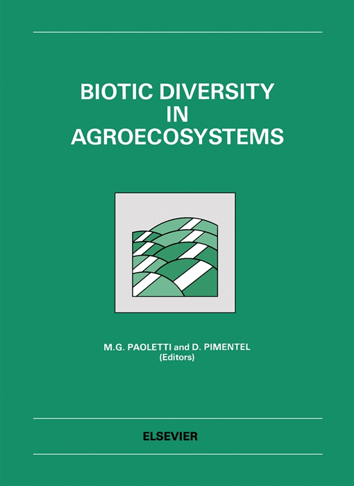 Biotic Diversity in Agroecosystems