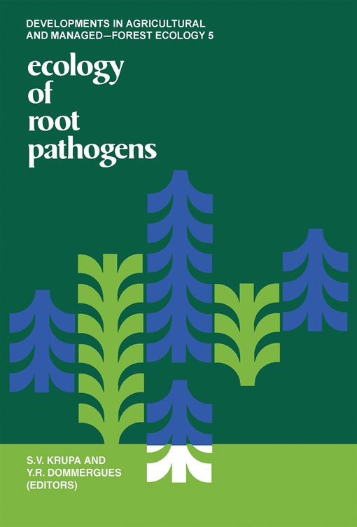 Ecology of Root Pathogens
