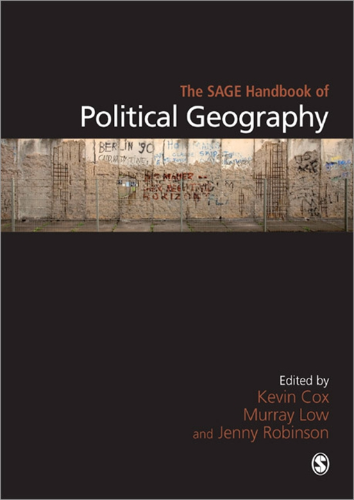The SAGE Handbook of Political Geography