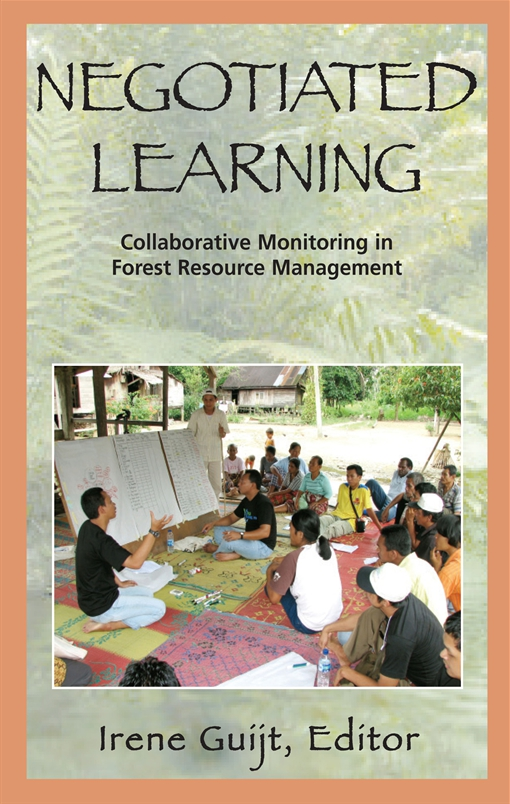Negotiated Learning