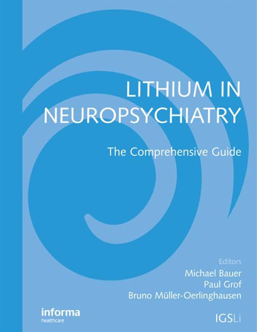 Lithium in Neuropsychiatry