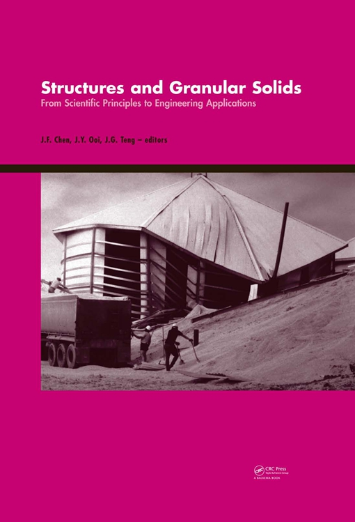 Structures and Granular Solids