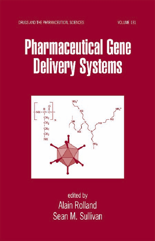 Pharmaceutical Gene Delivery Systems