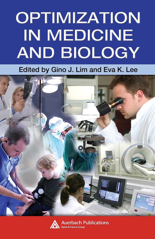 Optimization in Medicine and Biology