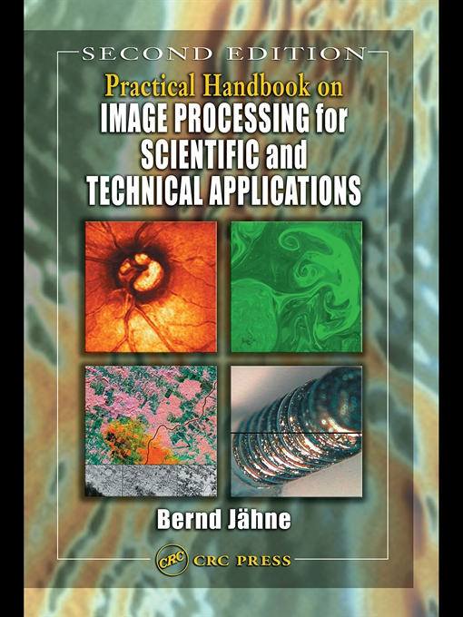 Practical Handbook on Image Processing for Scientific and Technical Applications