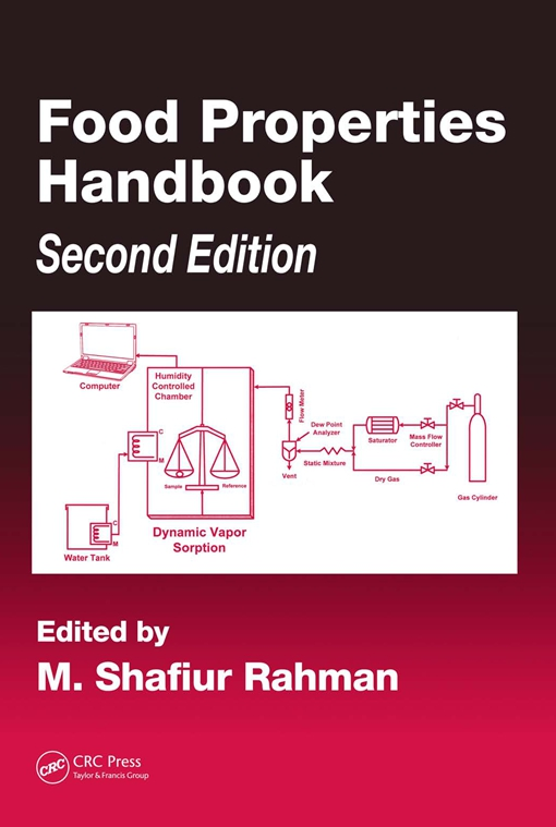 Food Properties Handbook, Second Edition