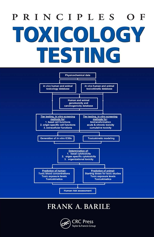 Principles of Toxicology Testing
