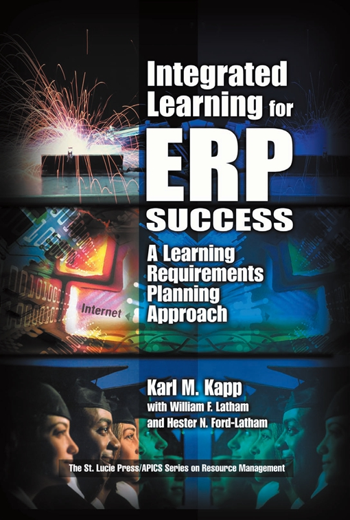 Integrated Learning for ERP Success