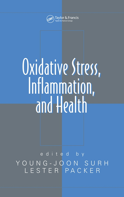 Oxidative Stress,  Inflammation, and Health