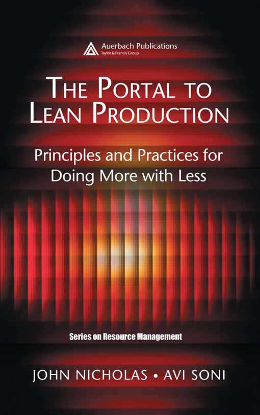 The Portal to Lean Production
