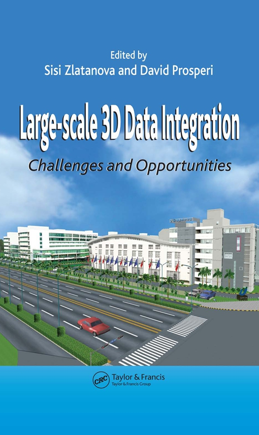 Large-scale 3D Data Integration