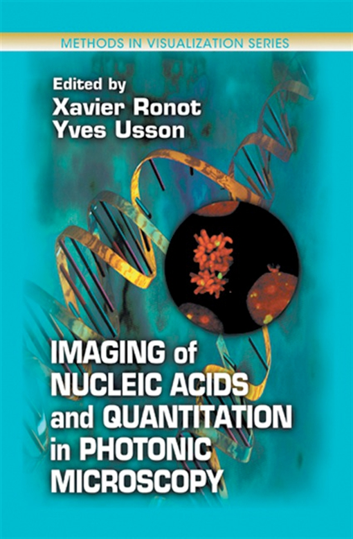 Imaging of Nucleic Acids and Quantitation in Photonic Microscopy