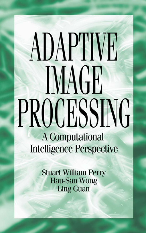 Adaptive Image Processing