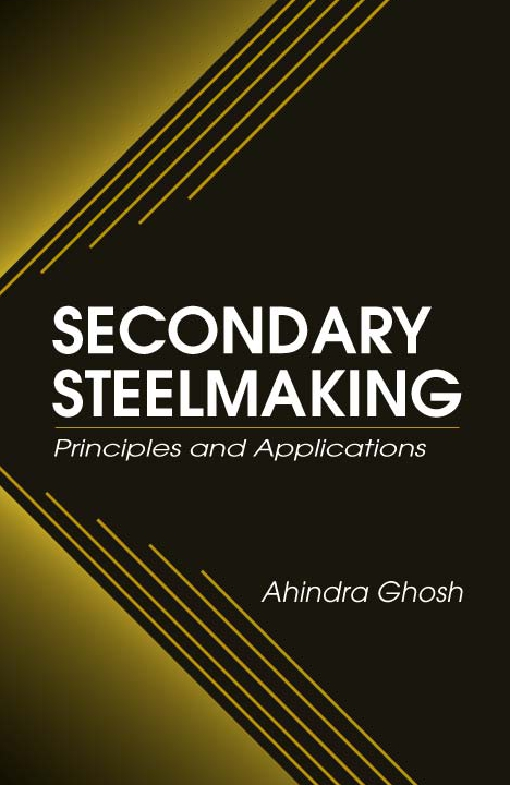 Secondary Steelmaking