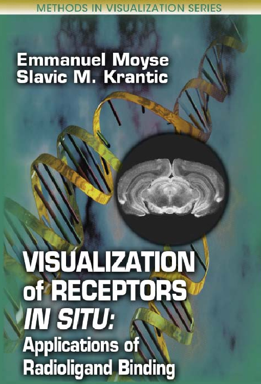 Visualization of Receptors In Situ