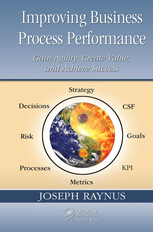 Improving Business Process Performance