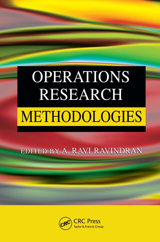 Operations Research Methodologies