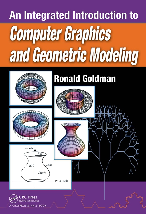 An Integrated Introduction to Computer Graphics and Geometric Modeling
