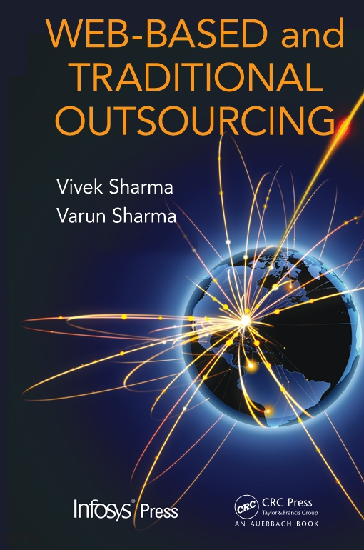 Web-Based and Traditional Outsourcing