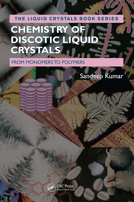 Chemistry of Discotic Liquid Crystals
