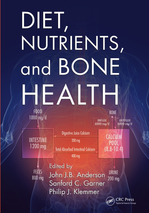Diet, Nutrients, and Bone Health