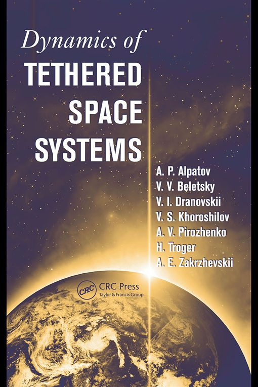 Dynamics of Tethered Space Systems