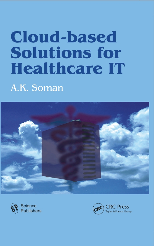 Cloud-Based Solutions for Healthcare IT